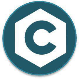 CoinTrack - Crypto Currency Tracker logo